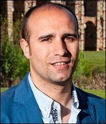 Antonio Sánchez Barcia