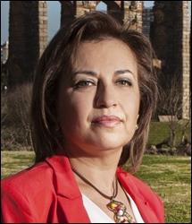 María Catalina Alarcón Frutos